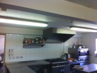 Burden electrical recent commercial and domestic work burden commercial kitchen lighting accessories workwithnaturefo
